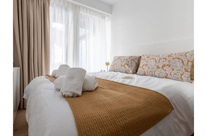 Apartment in Stassart I, Toison d'Or - 18
