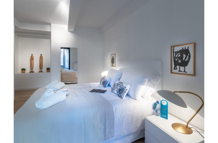 Apartment in Stassart I, Toison d'Or - 11