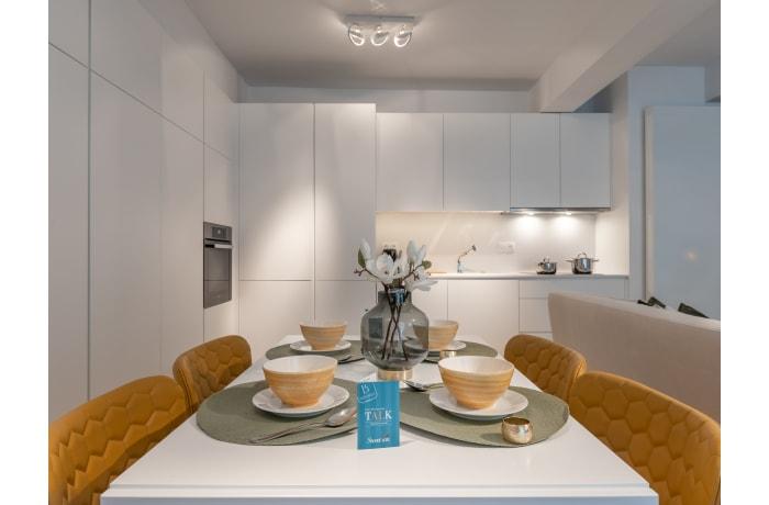 Apartment in Stassart I, Toison d'Or - 6