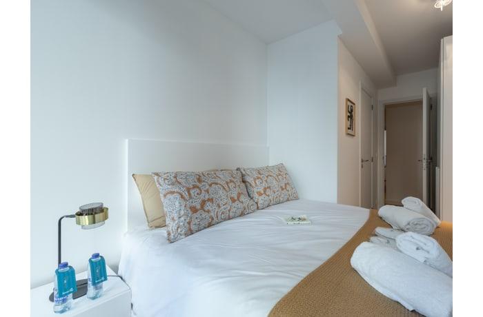 Apartment in Stassart I, Toison d'Or - 19