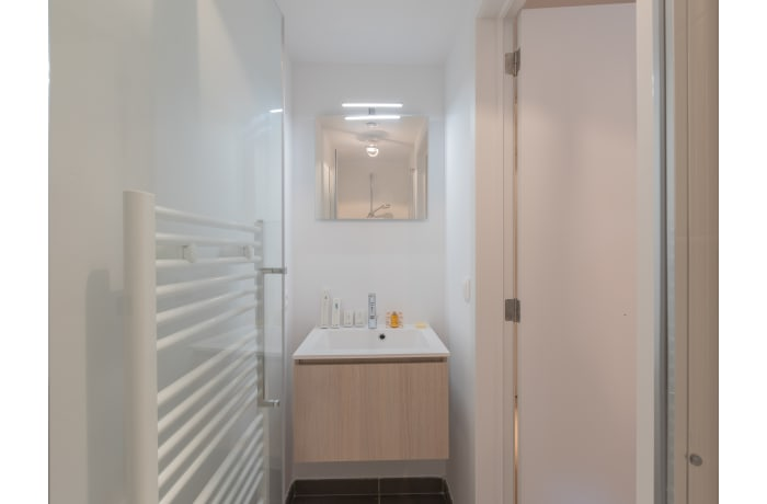 Apartment in Stassart I, Toison d'Or - 20