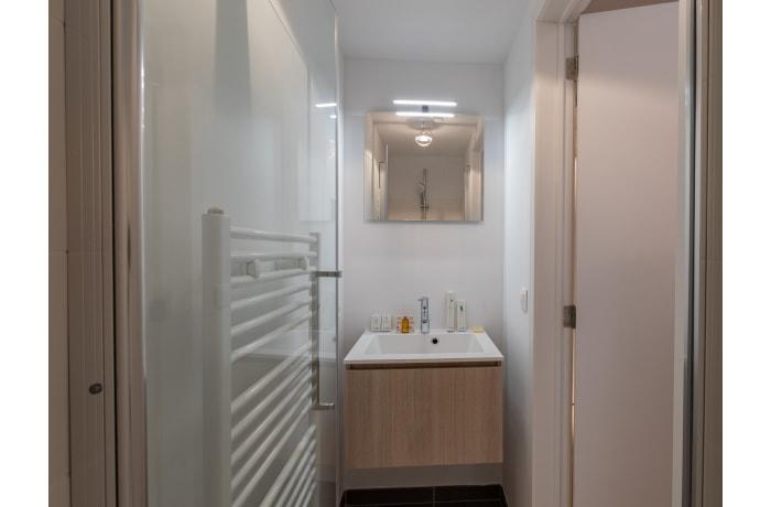 Apartment in Stassart II, Toison d'Or - 18