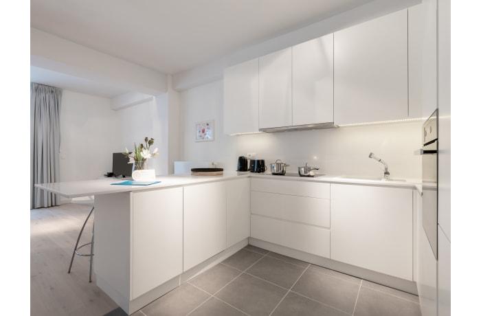 Apartment in Stassart II, Toison d'Or - 7