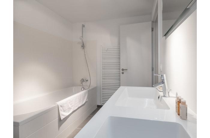 Apartment in Stassart II, Toison d'Or - 14