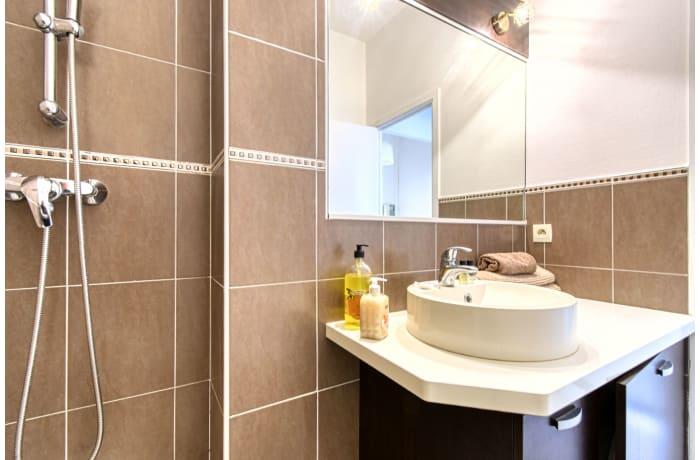 Apartment in Isola Bella, Califonie Pezou - 10