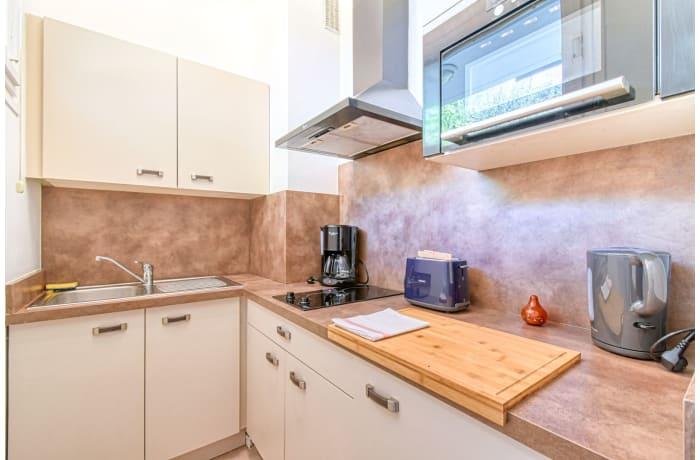 Apartment in Isola Bella, Califonie Pezou - 3