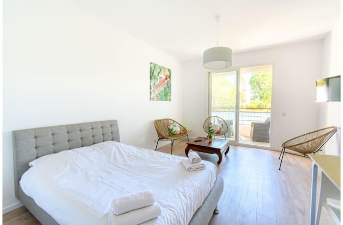 Apartment in Isola Bella, Califonie Pezou - 4