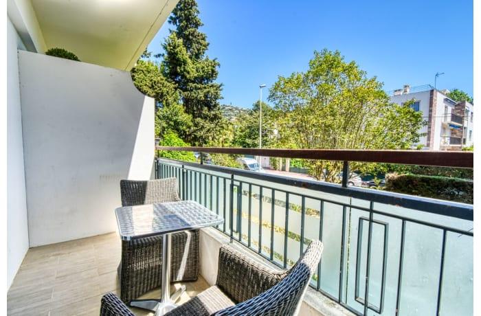 Apartment in Isola Bella, Califonie Pezou - 6