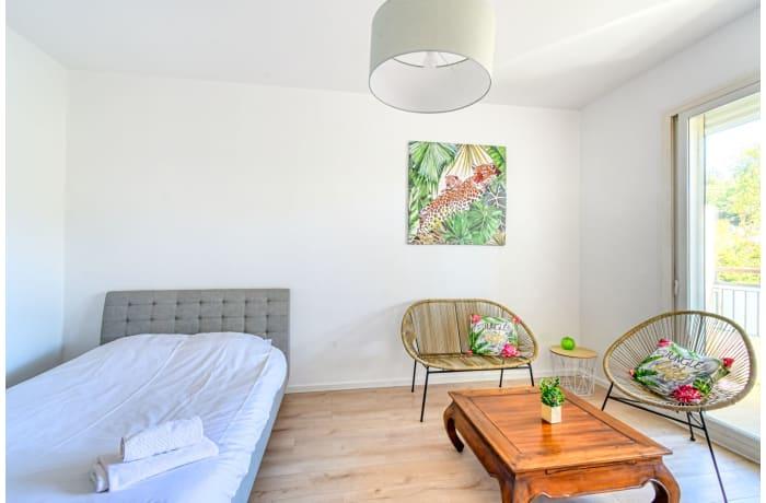Apartment in Isola Bella, Califonie Pezou - 9