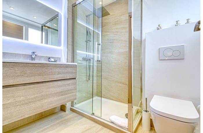 Apartment in Montfleury, Califonie Pezou - 11