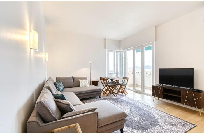 Apartment in Montfleury, Califonie Pezou - 3