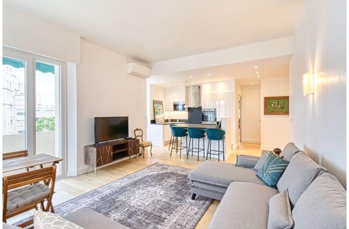 Apartment in Montfleury, Califonie Pezou - 2
