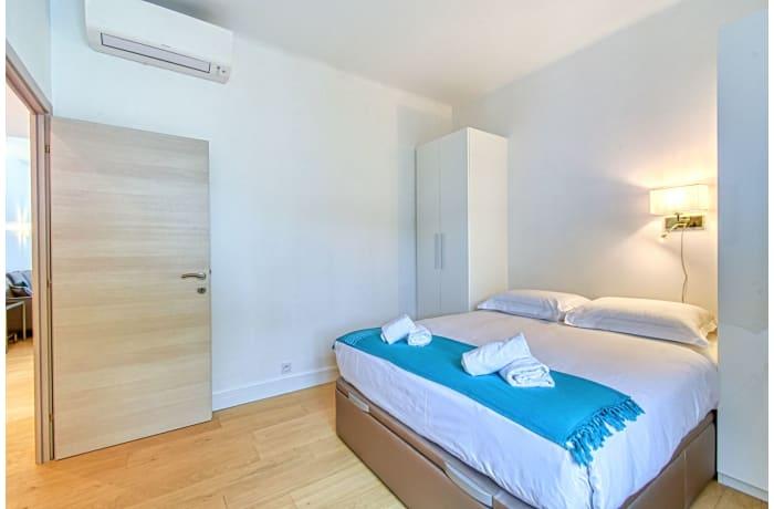 Apartment in Montfleury, Califonie Pezou - 9
