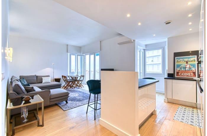 Apartment in Montfleury, Califonie Pezou - 4
