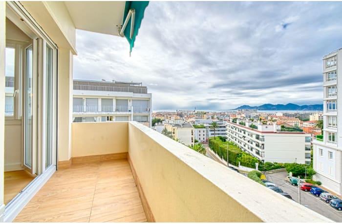 Apartment in Montfleury, Califonie Pezou - 16
