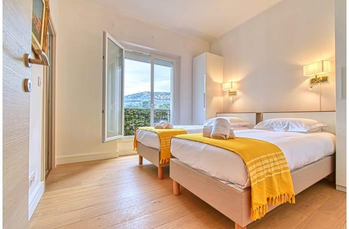Apartment in Montfleury, Califonie Pezou - 13