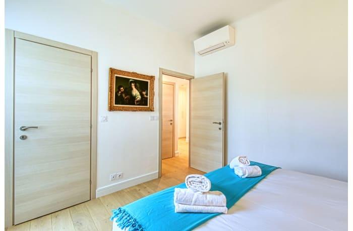 Apartment in Montfleury, Califonie Pezou - 10