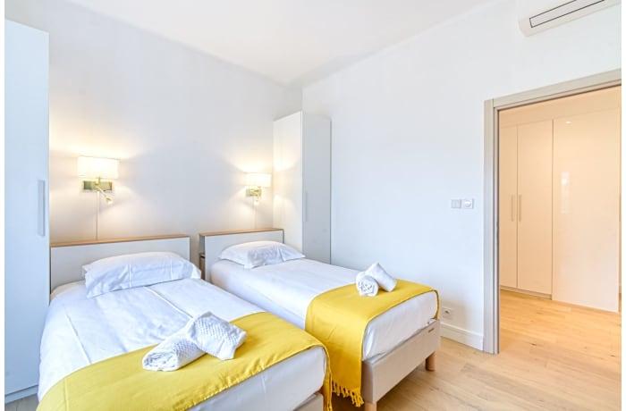 Apartment in Montfleury, Califonie Pezou - 14