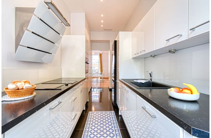 Apartment in Leopold Bucquet, Carnot - 4
