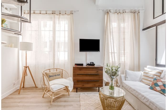 Apartment in Cannes Centre Ville, Center Ville - 11