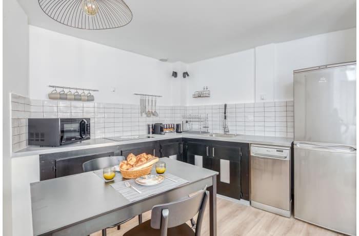 Apartment in Cannes Centre Ville, Center Ville - 3