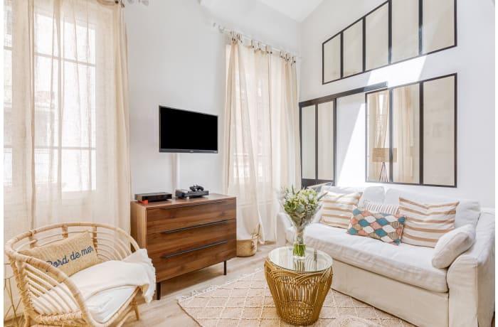 Apartment in Cannes Centre Ville, Center Ville - 2