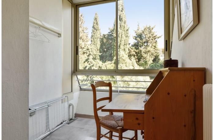 Apartment in Belle Vue, La Croix des Gardes - 3