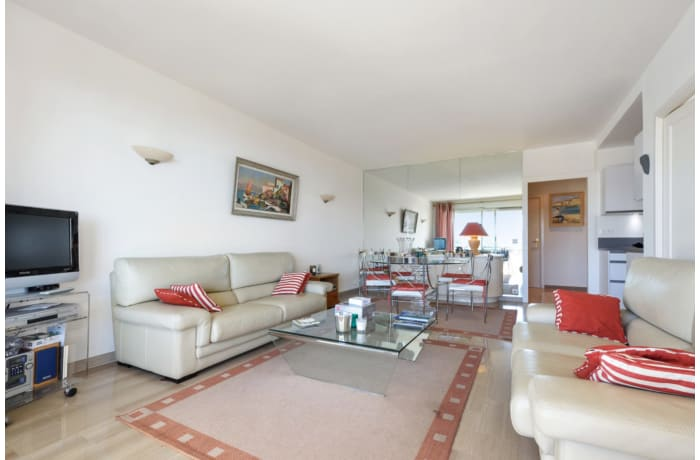 Apartment in Belle Vue, La Croix des Gardes - 2