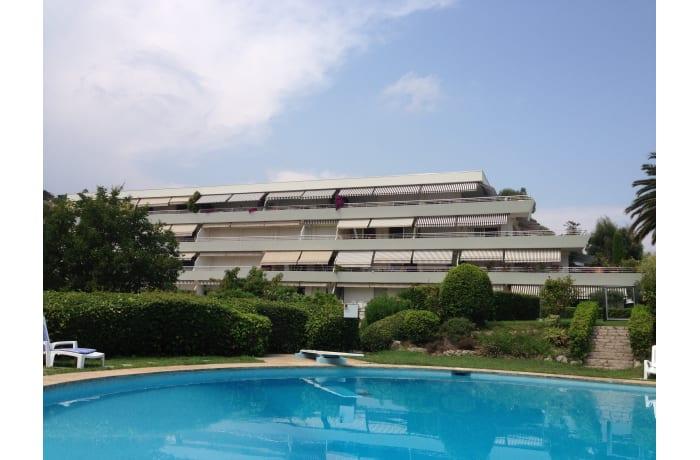 Apartment in Belle Vue, La Croix des Gardes - 10
