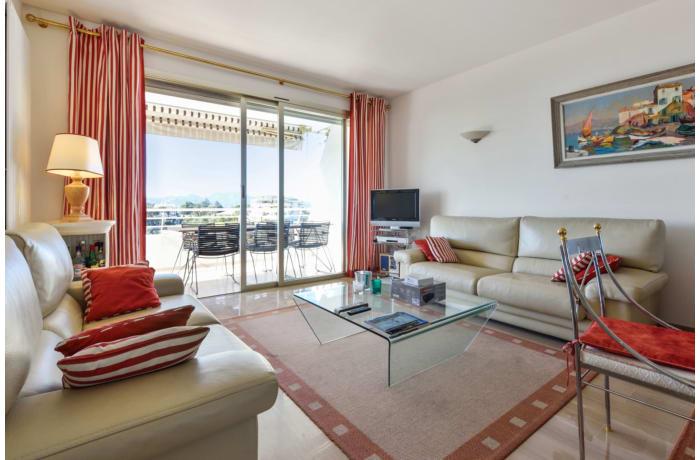 Apartment in Belle Vue, La Croix des Gardes - 0