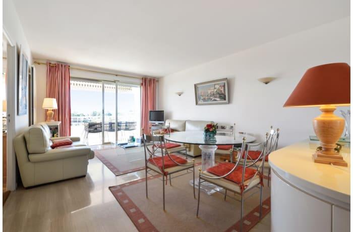 Apartment in Belle Vue, La Croix des Gardes - 1