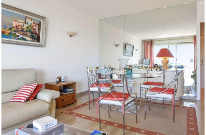 Apartment in Belle Vue, La Croix des Gardes - 7