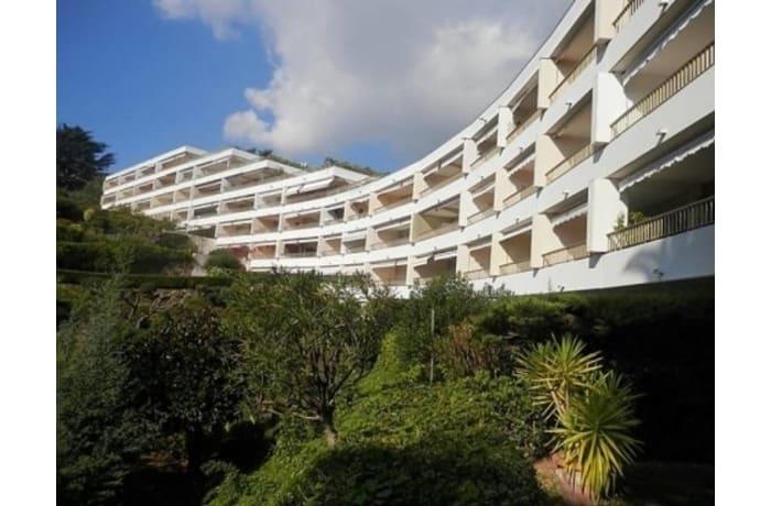 Apartment in Croix des Gardes, La Croix des Gardes - 18