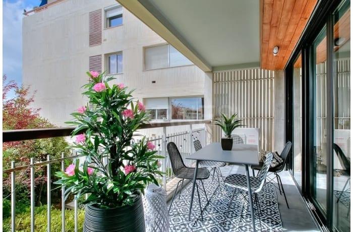 Apartment in Louis Blanc Luxury, Le Suquet - 5