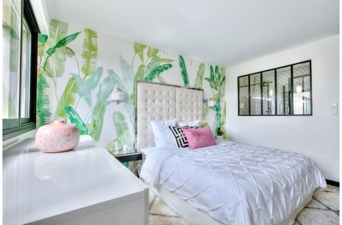Apartment in Louis Blanc Luxury, Le Suquet - 17