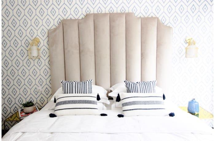 Apartment in Louis Blanc Luxury, Le Suquet - 11