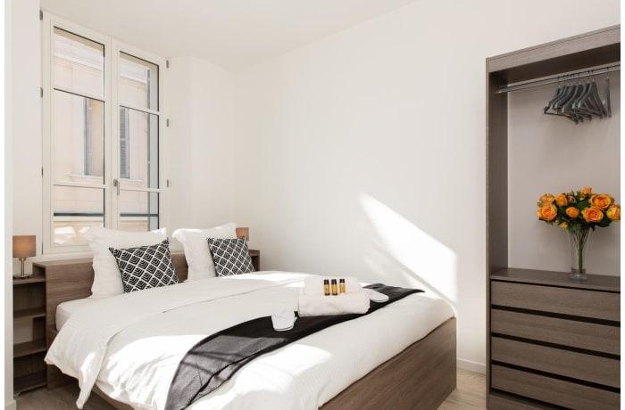 Apartment in Louis Blanc Modern, Le Suquet - 12