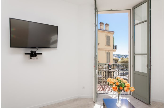 Apartment in Louis Blanc Modern, Le Suquet - 4