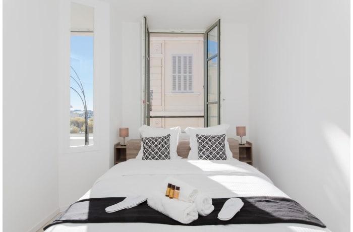 Apartment in Louis Blanc Modern, Le Suquet - 11