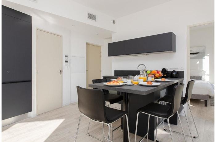 Apartment in Louis Blanc Modern, Le Suquet - 14