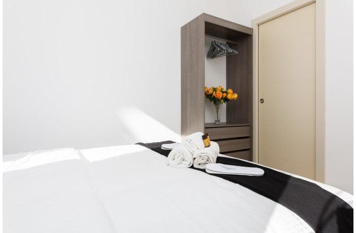 Apartment in Louis Blanc Modern, Le Suquet - 13