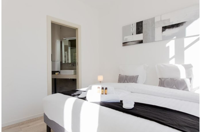 Apartment in Louis Blanc Modern, Le Suquet - 7