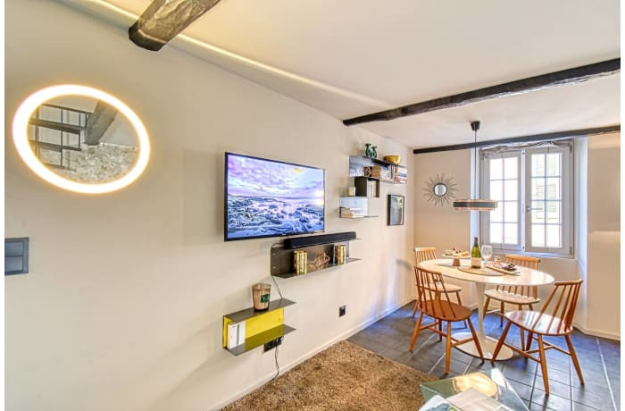 Apartment in Palais des Festivals Duplex, Le Suquet - 7