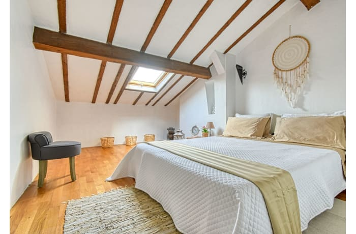 Apartment in Victor Tuby Duplex, Le Suquet - 19
