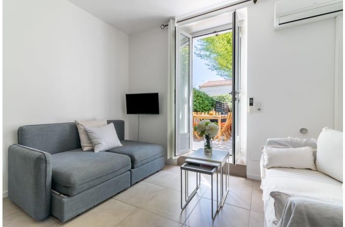 Apartment in Petit Juas Patio, Petit Juas - 1