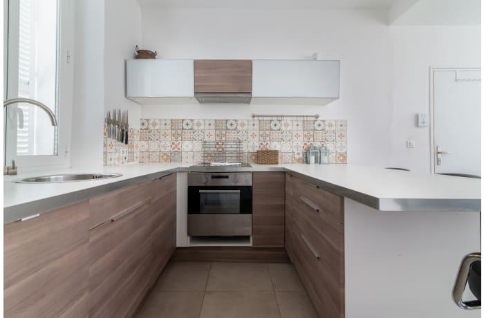 Apartment in Petit Juas Patio, Petit Juas - 5