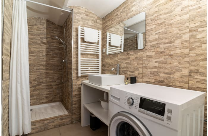 Apartment in Petit Juas Patio, Petit Juas - 9
