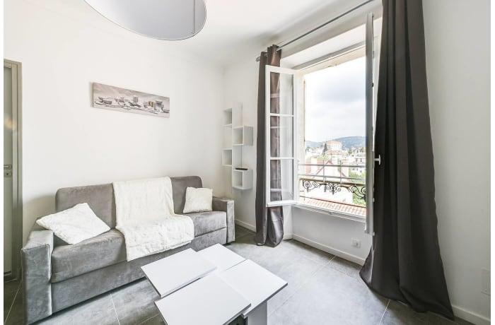 Apartment in Tassigny, Petit Juas - 4