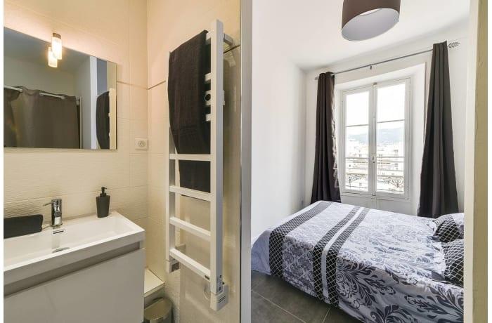 Apartment in Tassigny, Petit Juas - 11