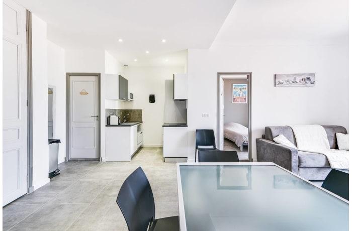 Apartment in Tassigny, Petit Juas - 6